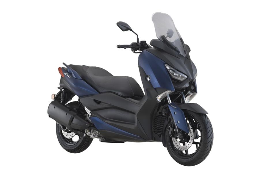 เปิดตัว Yamaha X-Max 2020 อย่างเป็นทางการที่มาเลเซีย