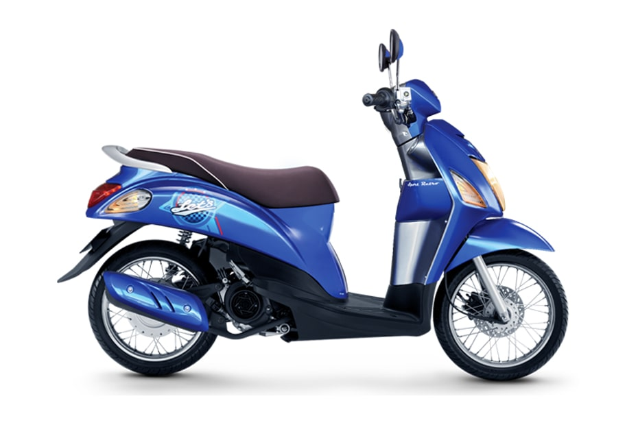 Suzuki Lets ข้อมูลสเปค ตารางผ่อนดาวน์