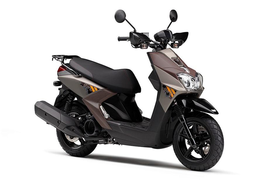 เผยรายละเอียด Yamaha BW's 125 2019 สกูตเตอร์สายลุย