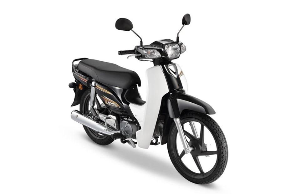 ใหม่ Honda EX5 2020 เปิดตัวในมาเลเซียราคา 5,009 ริงกิต