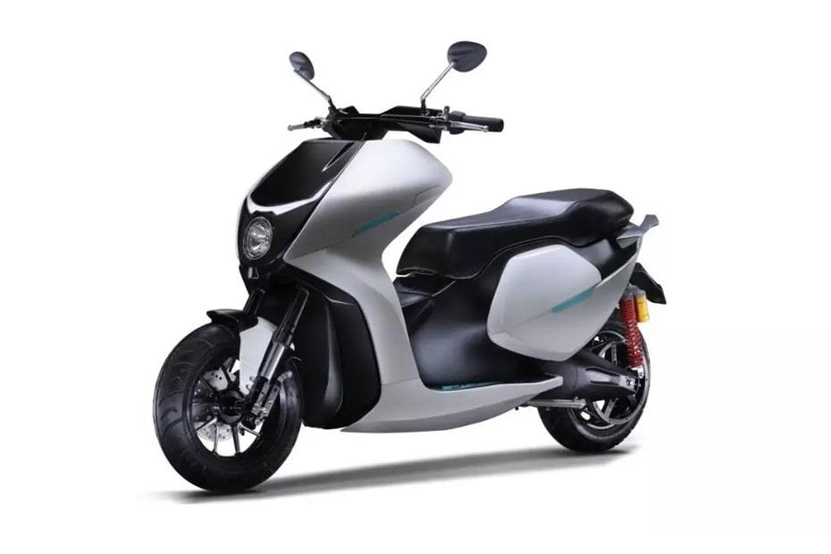 เผย Everve เปิดตัวจักรยานยนต์สกู๊ตเตอร์ไฟฟ้ารุ่นต้นแบบ EF1 ในปีนี้ 2020