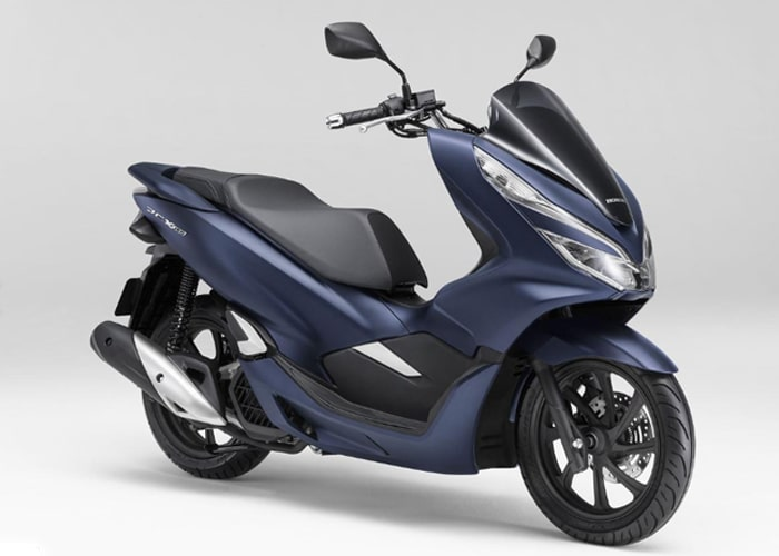 Honda PCX150 ปี 2020 สีใหม่