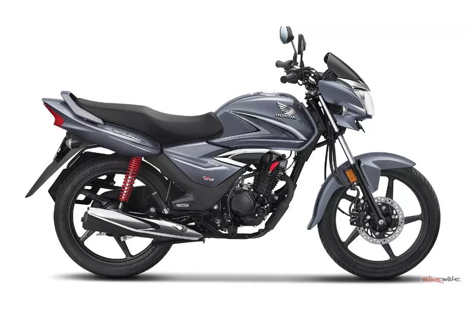 ใหม่ Honda Shine 2020 เปิดตัวอย่างเป็นทางการในราคา 67,857 รูปี