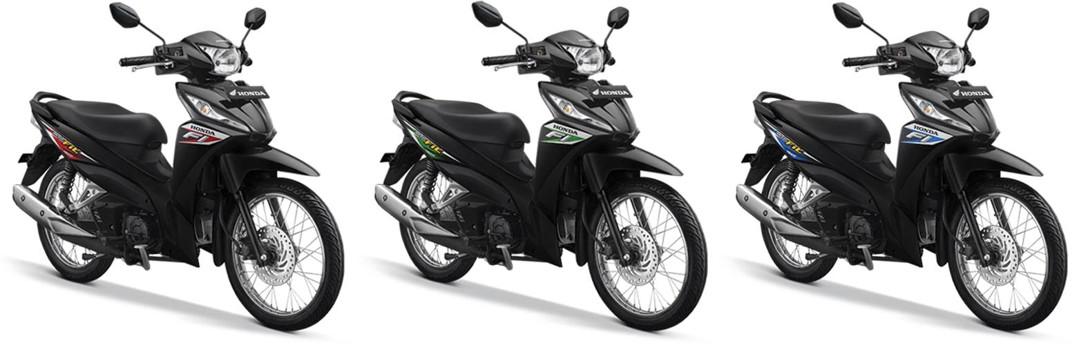 New Honda Revo Fit 2020
