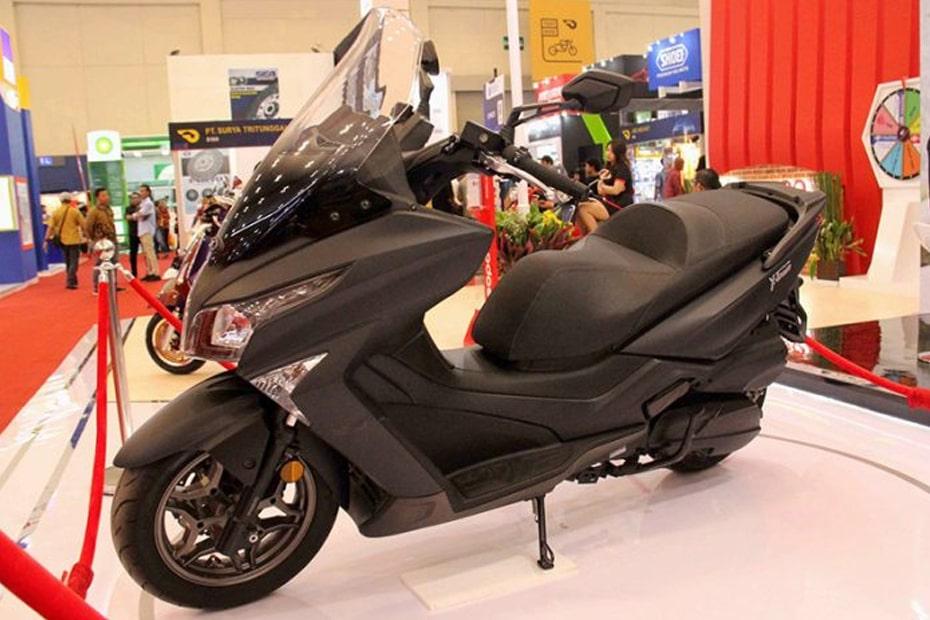 ใหม่ Kymco X-Town 250 และ Kymco GP 125 จะเปิดตัวในงาน IIMS 2020