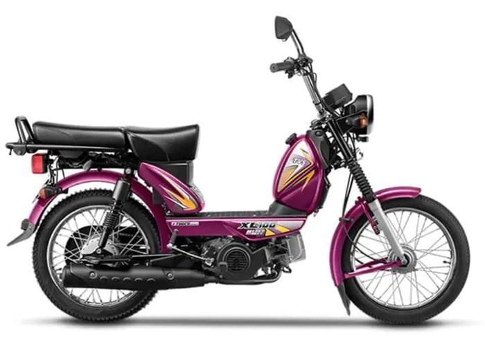 XL100 2020