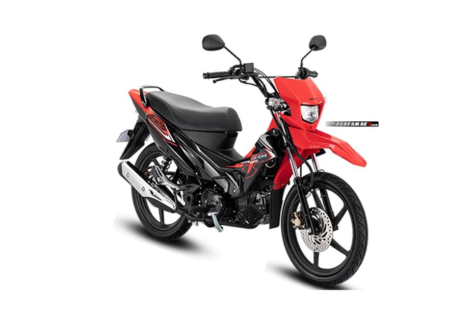 เปิดตัว Honda XRM125 Motard ในฟิลิปปินส์ราคา 73,600 เปโซ