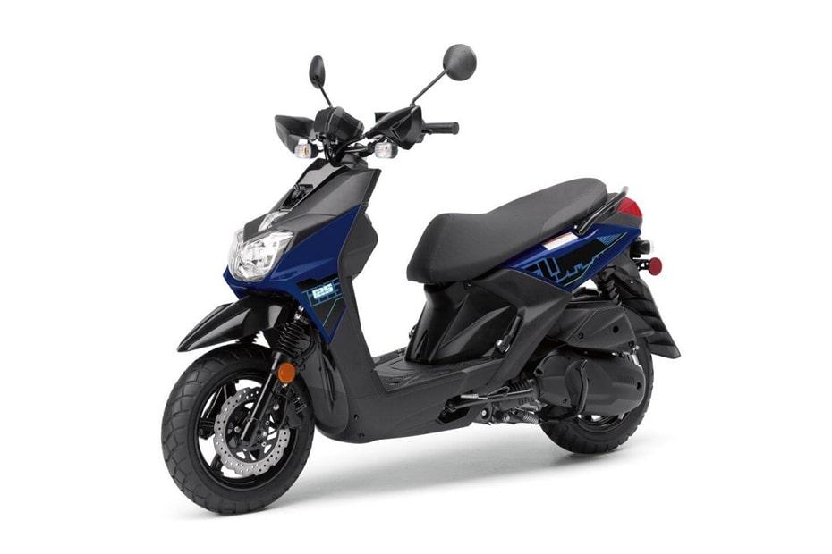ใหม่ Yamaha Zuma 125 2020 สกูตเตอร์กระทัดรัดดีไซน์ทันสมัย