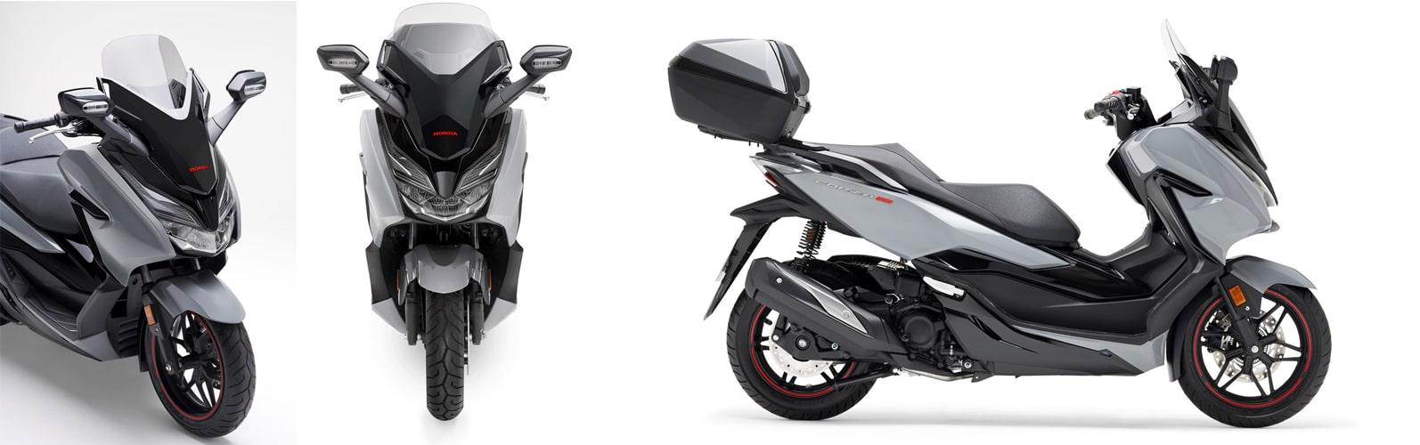 ฮอนด้า Forza 300 Limited Edition 2020