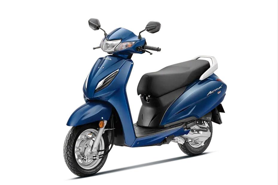 เปิดตัว Honda Activa 6G 2020 ในอินเดีย พร้อมคุณสมบัติที่ทันสมัย