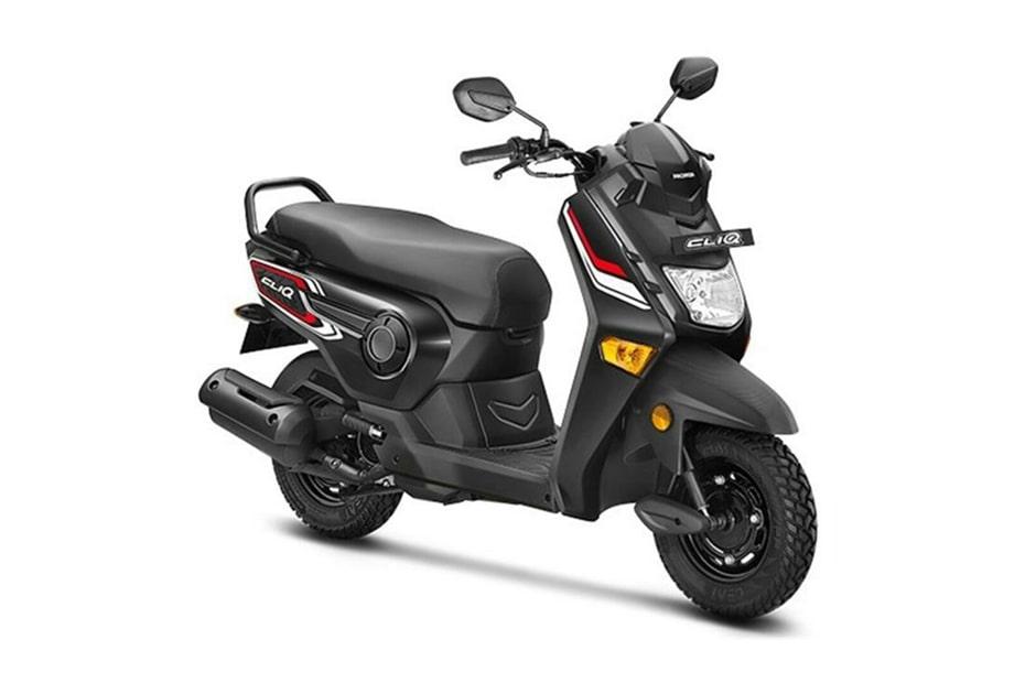 เผยรายละเอียด Honda Cliq และ Navi เตรียมยกเลิกการผลิต เนื่องจากยอดขายไม่ดี