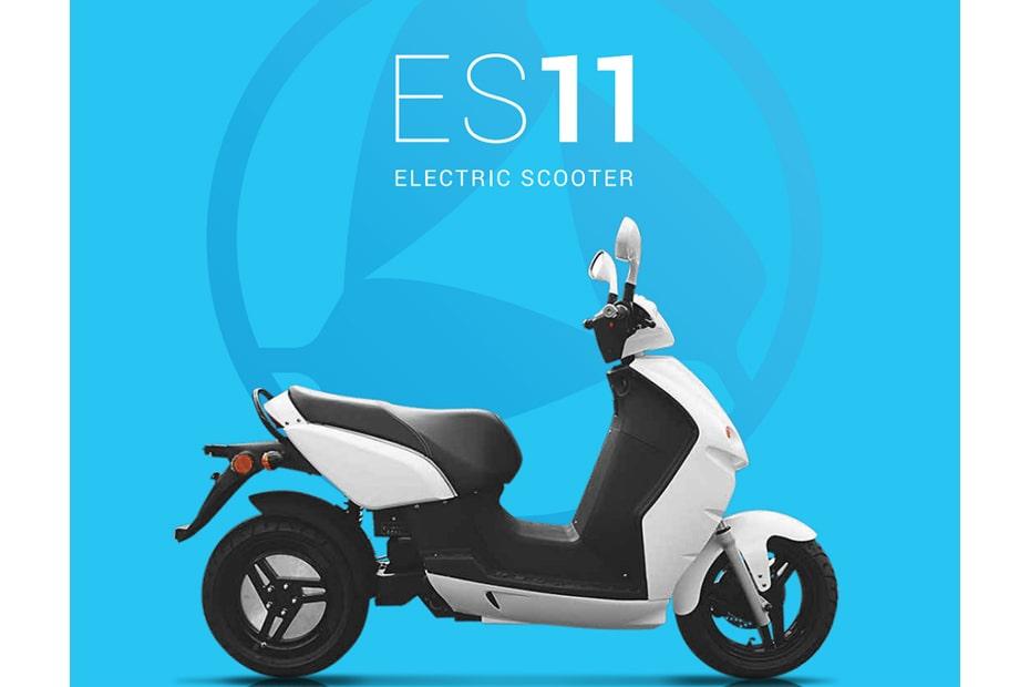 เผยโฉม Eclimo ES11 2020 สกูตเตอร์ไฟฟ้า ในมาเลเซียอย่างเป็นทางการ