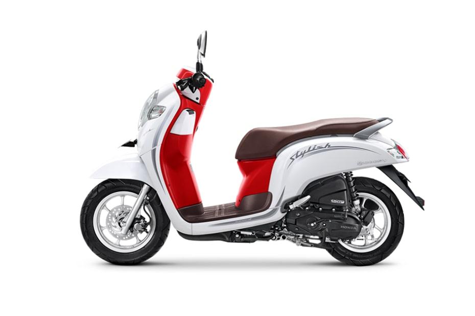 อัพเดท Honda K2FA มอเตอร์ไซค์ใหม่ เผยเครื่องยนต์อาจนำมาใช้ใน Scoopy