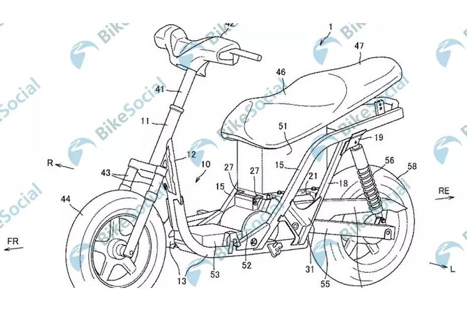 เผยรายละเอียด Suzuki อินเดีย เตรียมพัฒนาสกูตเตอร์ไฟฟ้าใหม่