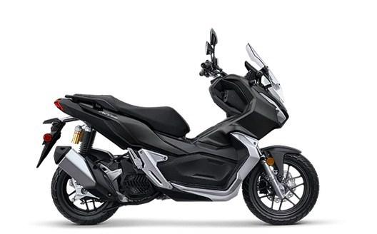ฮอนด้า ADV150 2021