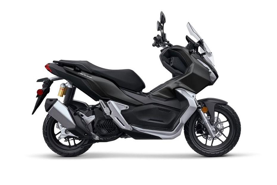 เผยภาพการออกแบบ Honda ADV150 2021 คล้ายสไตล์แบบ Africa Twin