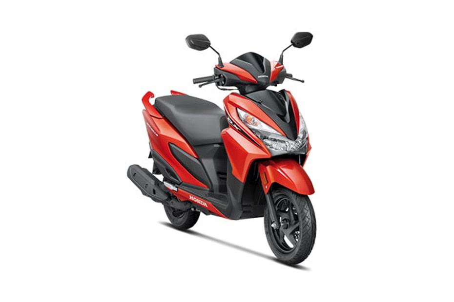 เผยไม่มีชื่อรุ่น Honda Aviator และ Grazia ในเว็บไซค์ฮอนด้าอินเดีย