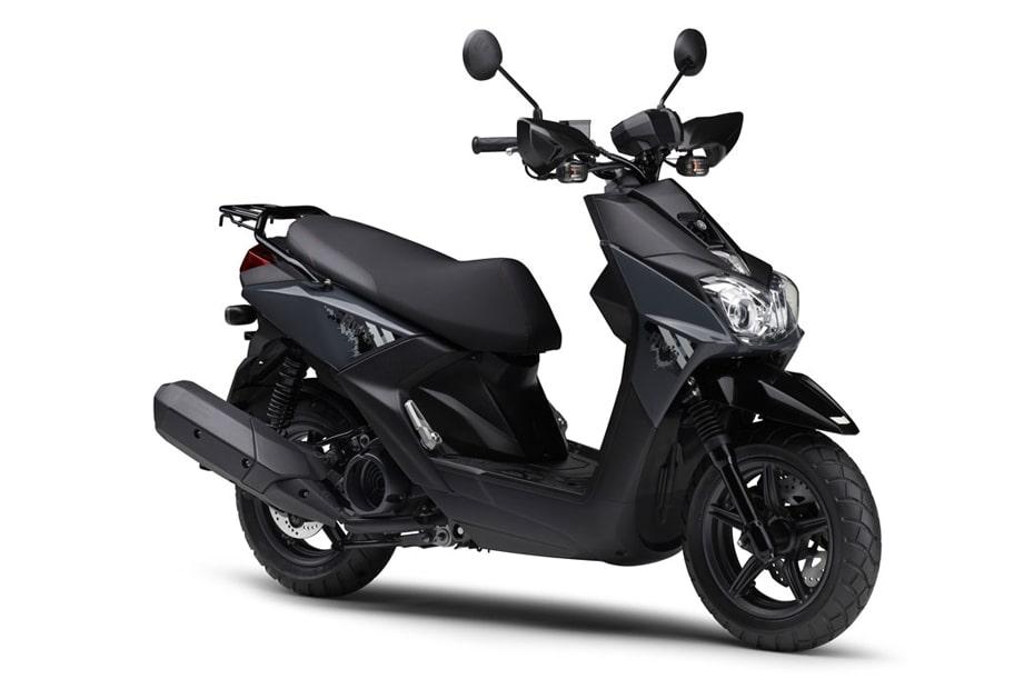 สีใหม่ Yamaha BW'S125 2020 กับจักรยานยนต์สไตล์ที่ทันสมัย