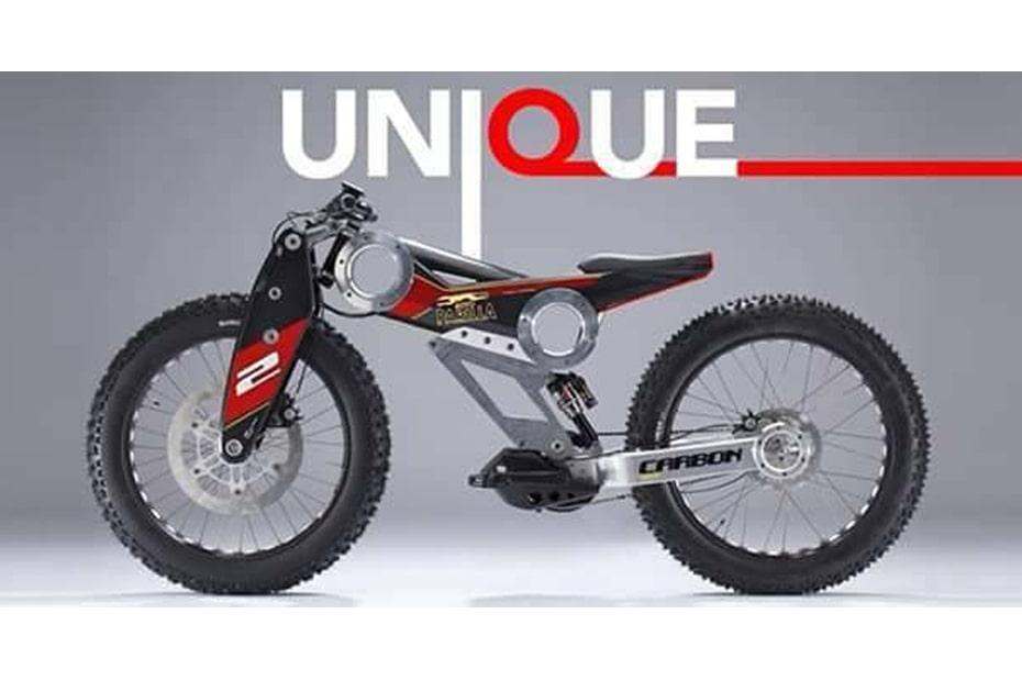 เปิดตัว Parilla Carbon Electric จักรยานไฟฟ้า 2 รุ่นอย่าง Carbon VIP และ Carbon Club