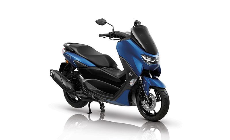 NMAX 155 2020 สีฟ้าใหม่