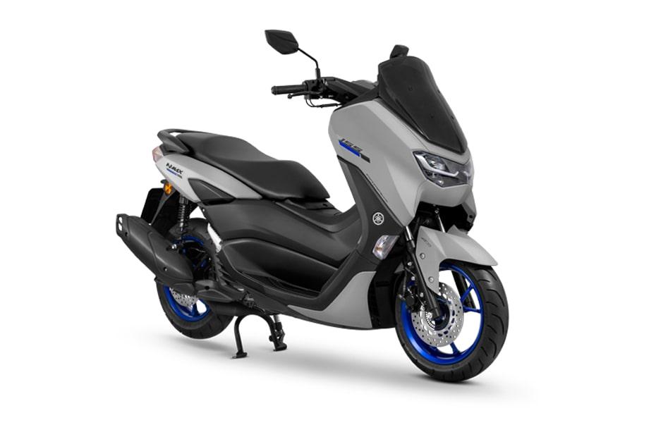 Yamaha Nmax Connected ข้อมูลสเปคราคา ตารางผ่อนดาวน์