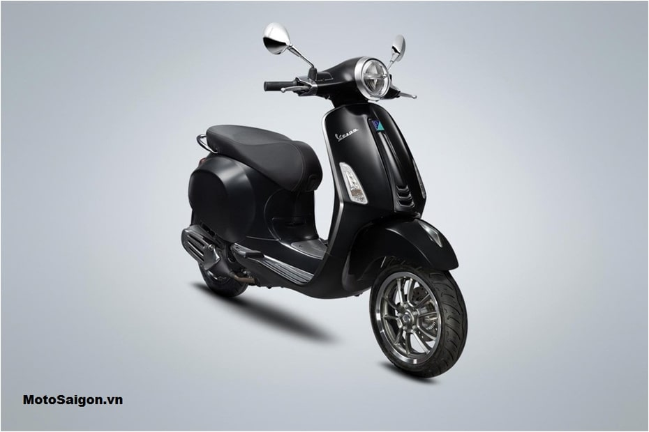 สีใหม่ 8 สี Vespa Primavera และ Sprint 2020 เปิดตัวในเวียดนาม