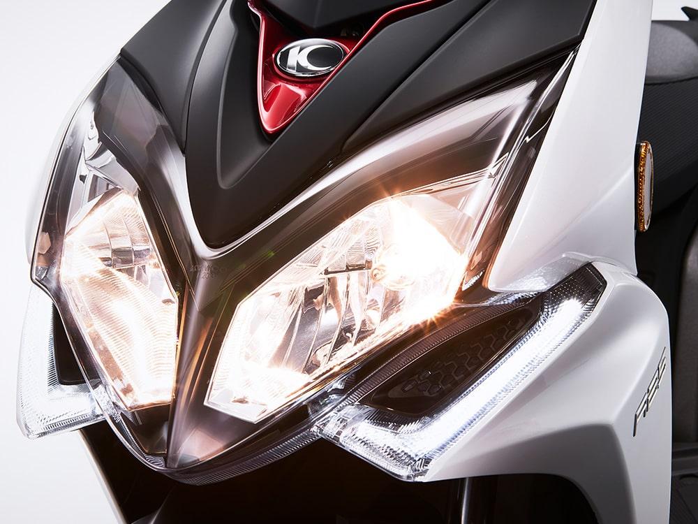 Racing S150 2020 ไฟหน้า