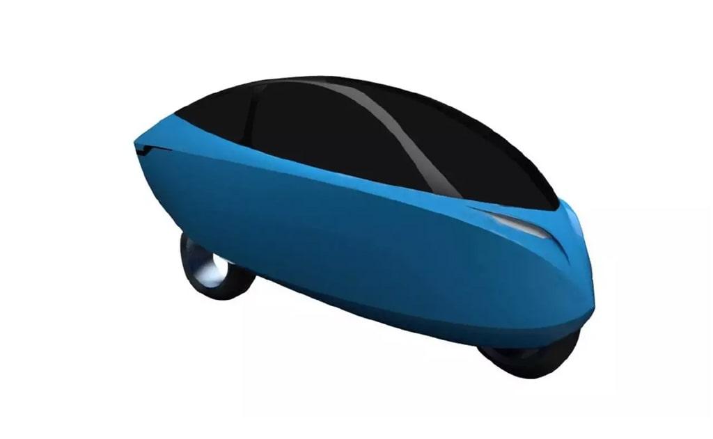 เผย Lighting Motorcycle เตรียมพัฒนาจักรยานยนต์ไฟฟ้าแบบปิด