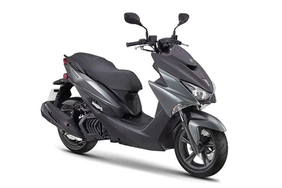 สกูตเตอร์ Yamaha Force 155 2020 เปิดตัวอย่างเป็นทางการที่ไต้หวัน