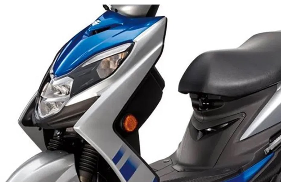 Suzuki เผยโฉมสกูตเตอร์ Swish 125 เวอร์ชั่น 2021ใหม่