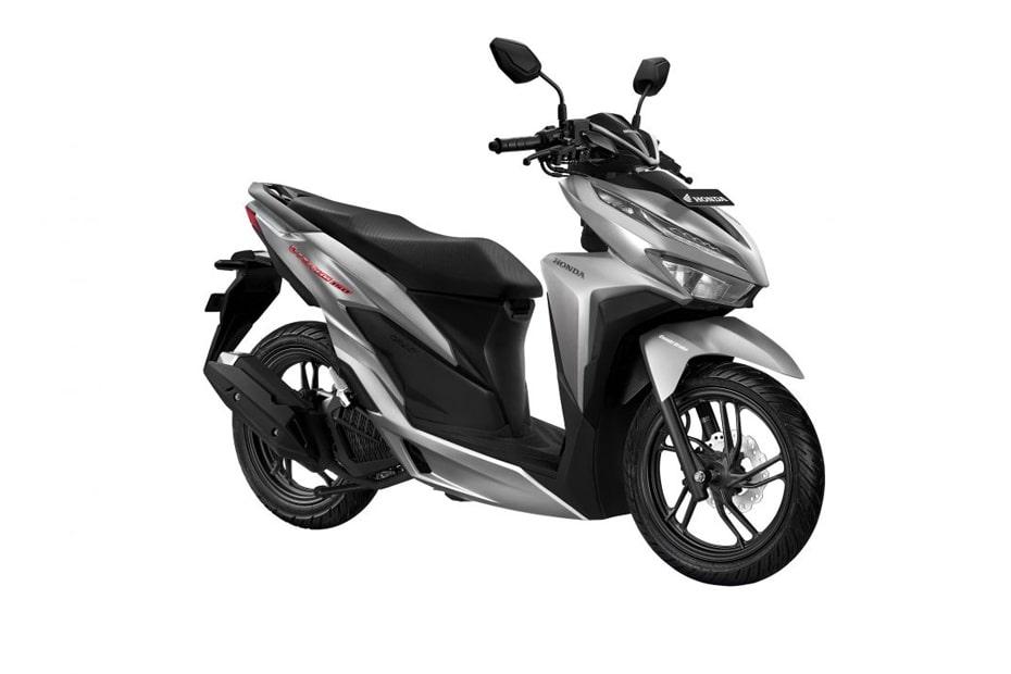Honda Vario 150 และ Vario 125 2020 สีใหม่ เปิดตัวในอินโดนีเซีย