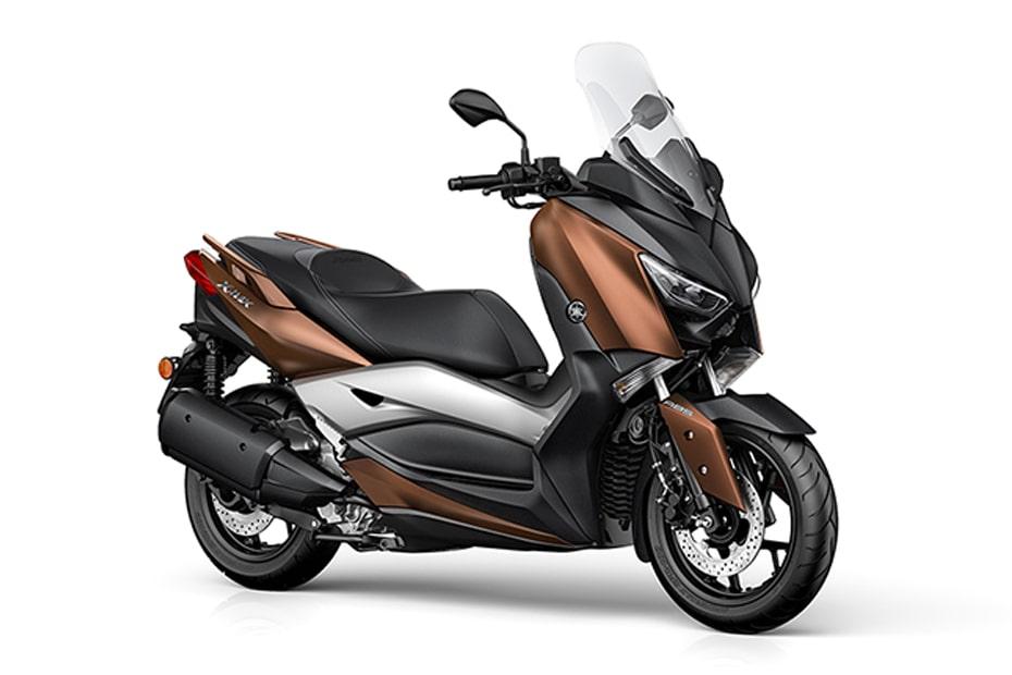 เผยคาดว่า Yamaha เตรียมพัฒนา X-Max 250 2021 โฉมใหม่แบบยกเครื่อง