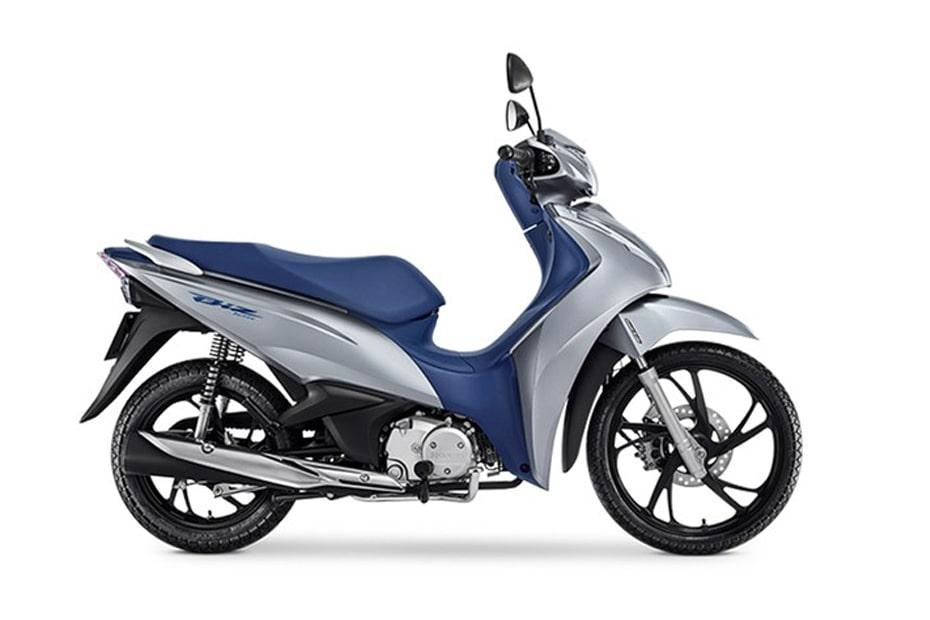 เปิดตัว Honda Biz 2021 อย่างเป็นทางการในตลาดยุโรป