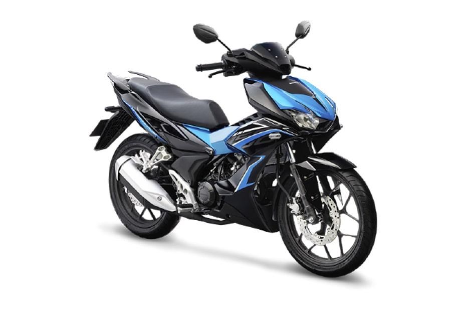 เวียดนามเปิดตัว New Honda Winner X 2020 เวอร์ชั่นใหม่