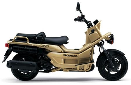 เผยภาพเรนเดอร์ Honda MOTRA800