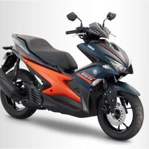 Mio Aerox 155 2020