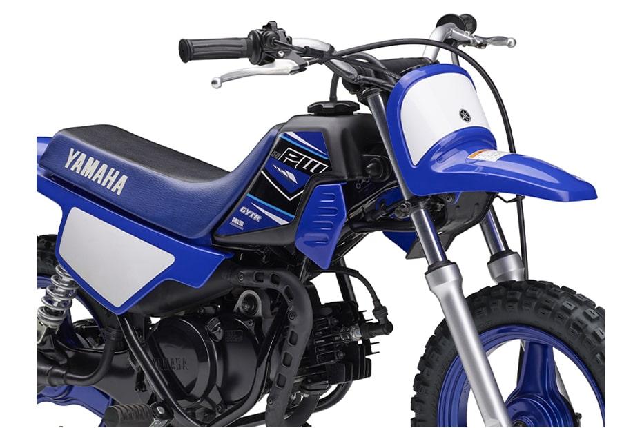 เตรียมวางจำหน่าย Yamaha PW50 2021 ในประเทศญี่ปุ่น