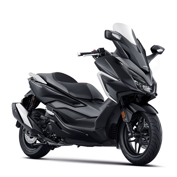 Forza 350 ในประเทศไทย