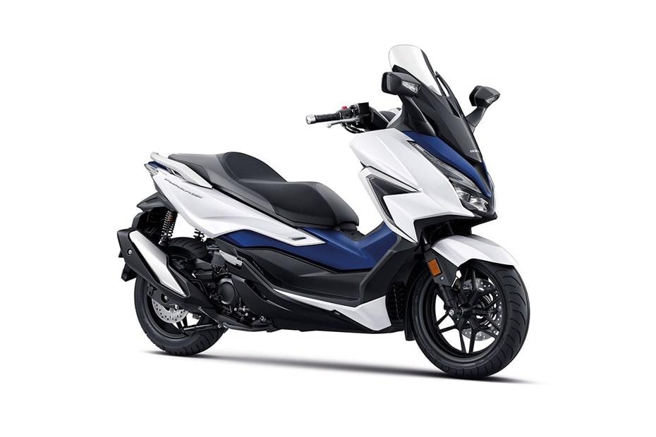 Forza 350 ในไทย