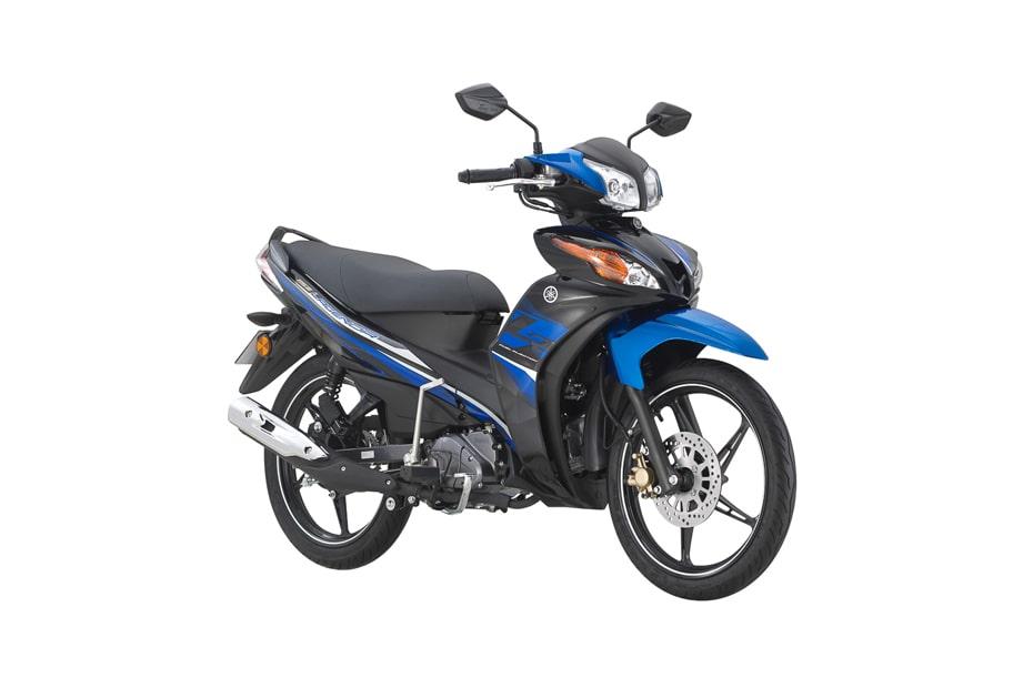 สีใหม่ Yamaha Lagenda 115Zi 2020 เปิดตัวในมาเลเซียราคา 5,180 ริงกิต