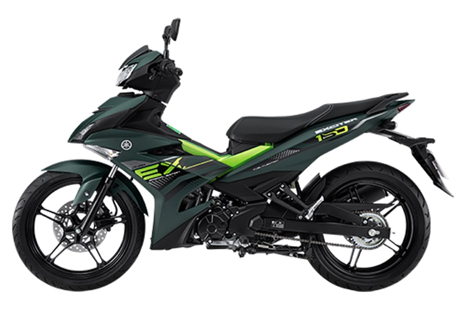 Yamaha Exciter 155 Limited Edition 2020