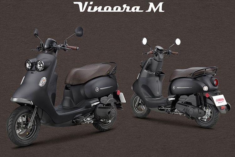 ยามาฮ่า Vinoora 125 M 2020