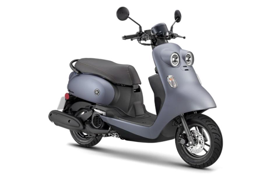 Yamaha เปิดตัวสกูตเตอร์ Vinoora 2020 ในไต้หวันราคา 76,300 หยวน