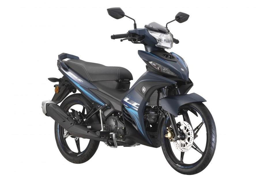 เปิดตัว Yamaha Jupiter MX 135 LC Special Edition 2020 ในมาเลเซีย