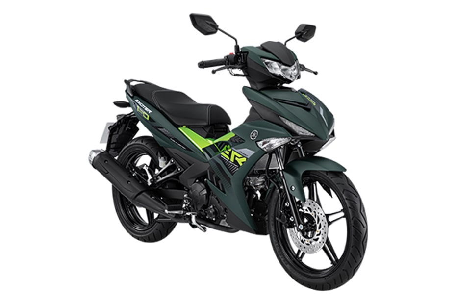 Yamaha Vietnam เผยโฉม Yamaha Exciter 155 Limited Edition 2020