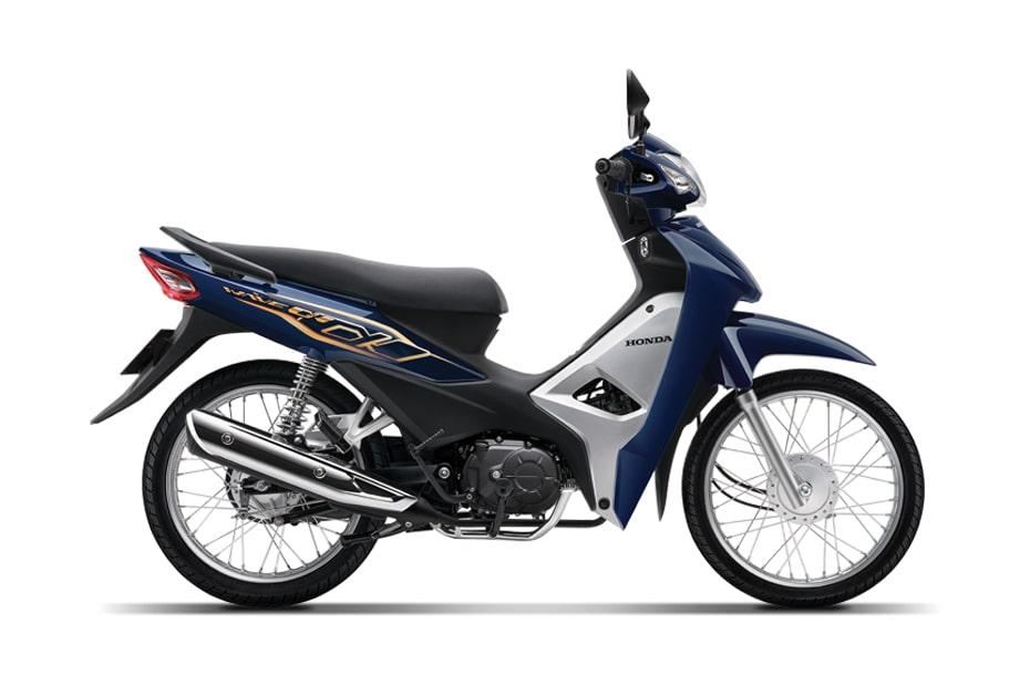 Honda เปิดตัว Wave Alpha 110 2020 เวอร์ชั่นใหม่ในเวียดนาม
