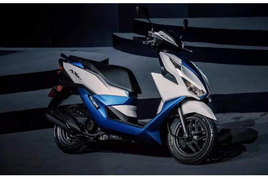เผย New Honda Grazia ได้รับการอัปเดตใหม่ที่น่าสนใจ