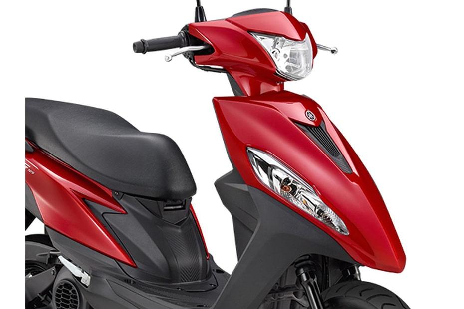 ไต้หวันเปิดตัว Yamaha Jog 125 2021 ใหม่ สกูตเตอร์กระทัดรัดน้ำหนักเบา