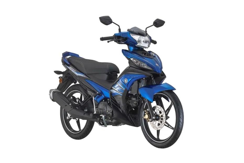 เปิดตัว Yamaha Jupiter MX 135LC 2021 ในมาเลเซียราคา 6,700 ริงกิต