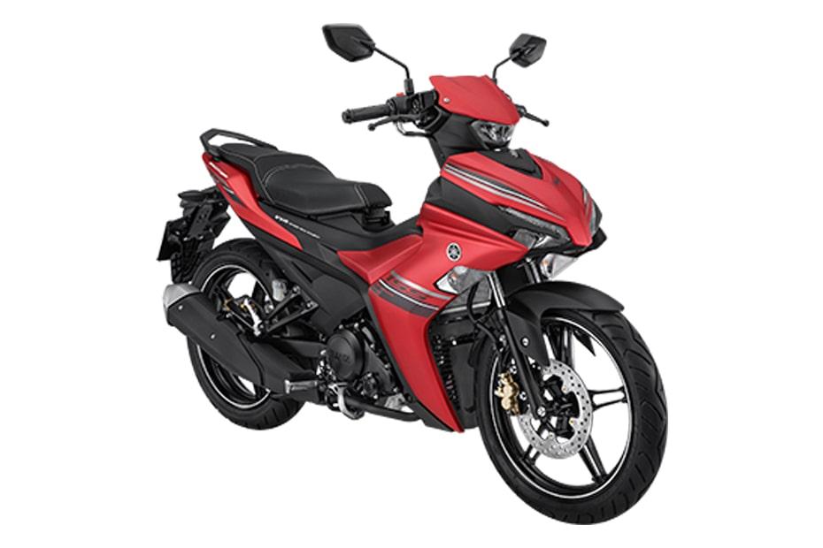 เปิดตัว Yamaha Exciter 155 2021 ใหม่ อย่างเป็นทางการในประเทศเวียดนาม
